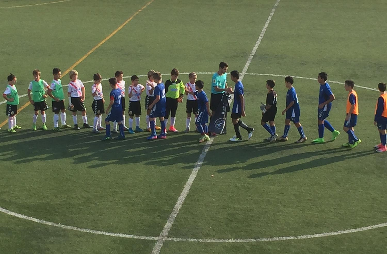 Методика подготовки испанских футбольных клубов